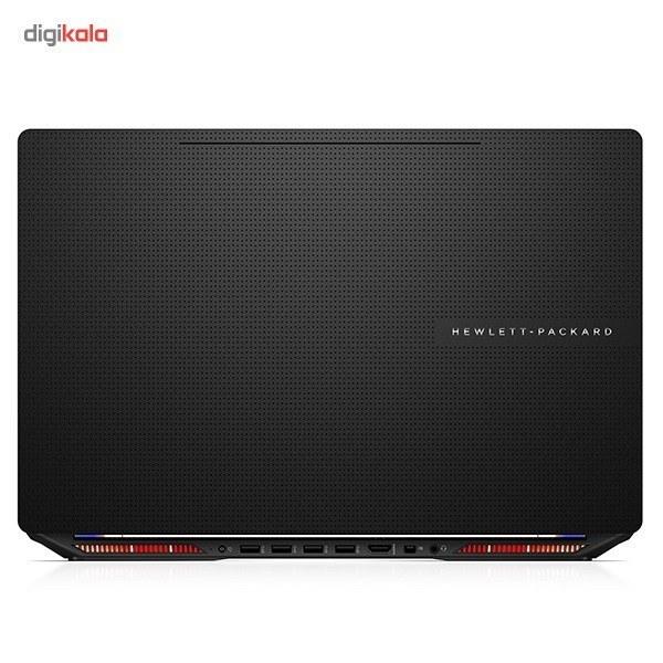 عکس لپ تاپ 15 اينچي اچ پي مدل Omen 15t-5200 - A HP Omen 15t-5200 - A - 15 inch Laptop لپ-تاپ-15-اینچی-اچ-پی-مدل-omen-15t-5200-a 9