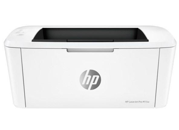 تصویر پرینتر لیزری اچ پی مدل LaserJet Pro M15w ا HP LaserJet Pro M15w Laser Printer HP LaserJet Pro M15w Laser Printer