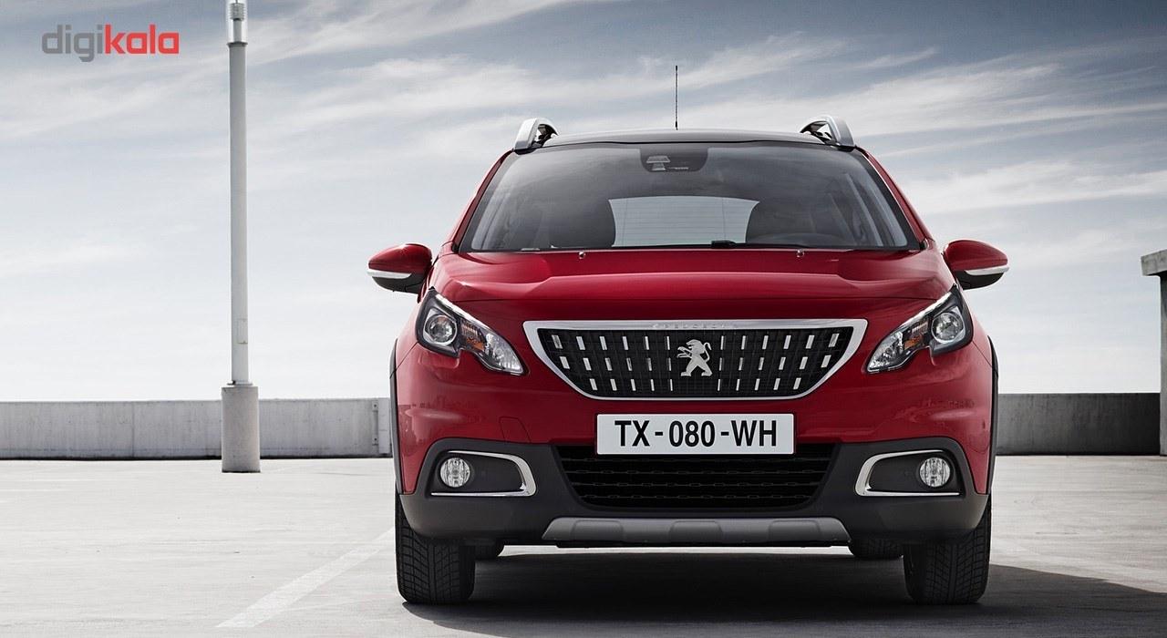 عکس خودرو پژو 2008 اتوماتیک سال 1396 Peugeot 2008 1396 AT خودرو-پژو-2008-اتوماتیک-سال-1396 36