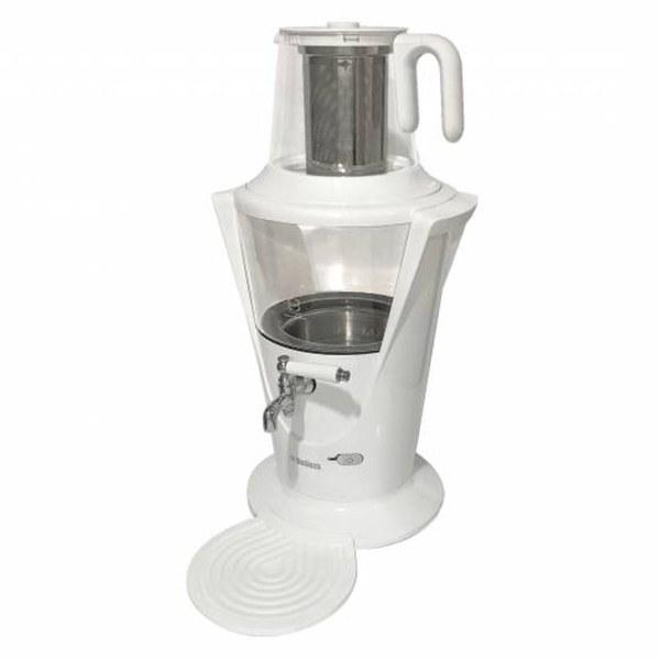 تصویر سماور برقی بلزا مدل 21201 Belleza 21201 Tea Maker