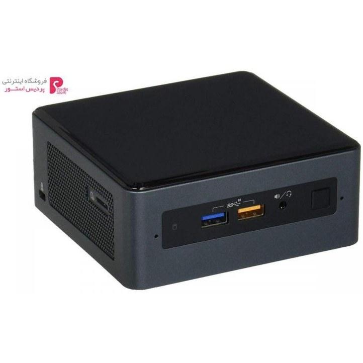 تصویر کامپیوتر کوچک اینتل NUC8i3BEH-W