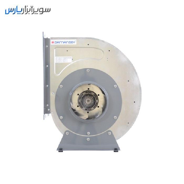 تصویر سانتریفیوژ یک طرفه دمنده سری بکوارد مدل BEB-25/10L2S