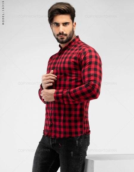 پیراهن مردانه Araz مدل 16316