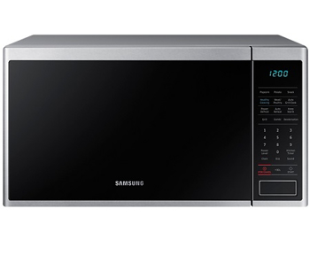 تصویر مایکروویو سامسونگ 40 لیتر 1500 وات Samsung MS40J5133AT 40L MS40J5133AT Samsung Microwave 40L 1500W