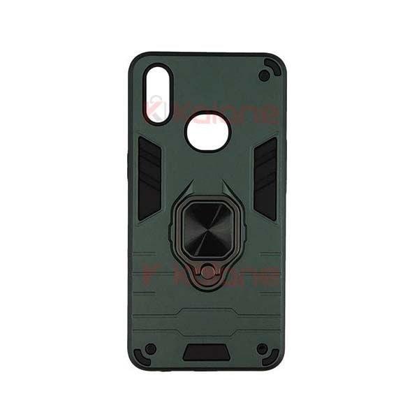 تصویر قاب ضد ضربه گوشی سامسونگ Samsung Galaxy A10s طرح بتمن Batman Defender Cover Case for Samsung Galaxy A10s