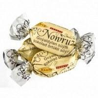 تصویر شکلات پذیرایی هاسار نوروز بسته های نیم کیلویی