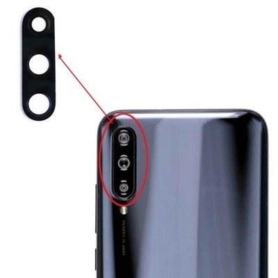 شیشه دوربین شیائومی Xiaomi Mi A3 Camera Glass Lens
