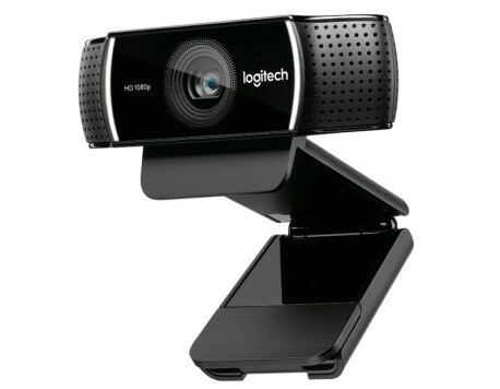 وب کم لاجیتک logitech C922 Pro