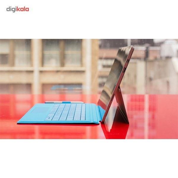 عکس تبلت مايکروسافت مدل Surface Pro 3 - A به همراه کيبورد ظرفيت 256 گيگابايت Microsoft Surface Pro 3 with Keyboard - A - 256GB Tablet تبلت-مایکروسافت-مدل-surface-pro-3-a-به-همراه-کیبورد-ظرفیت-256-گیگابایت 5