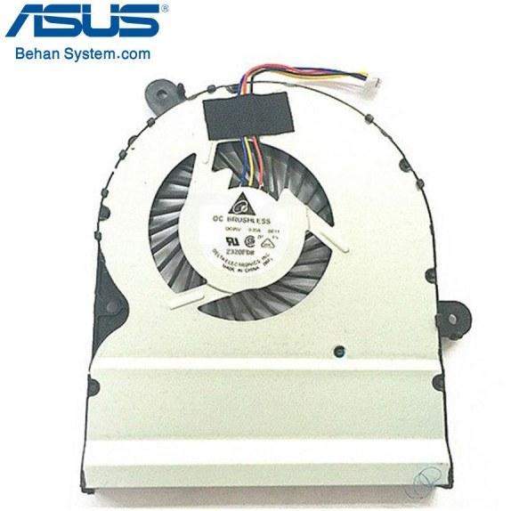 تصویر فن پردازنده لپ تاپ ASUS مدل R415