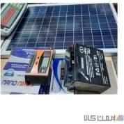 تصویر پکیج پنل خورشیدی