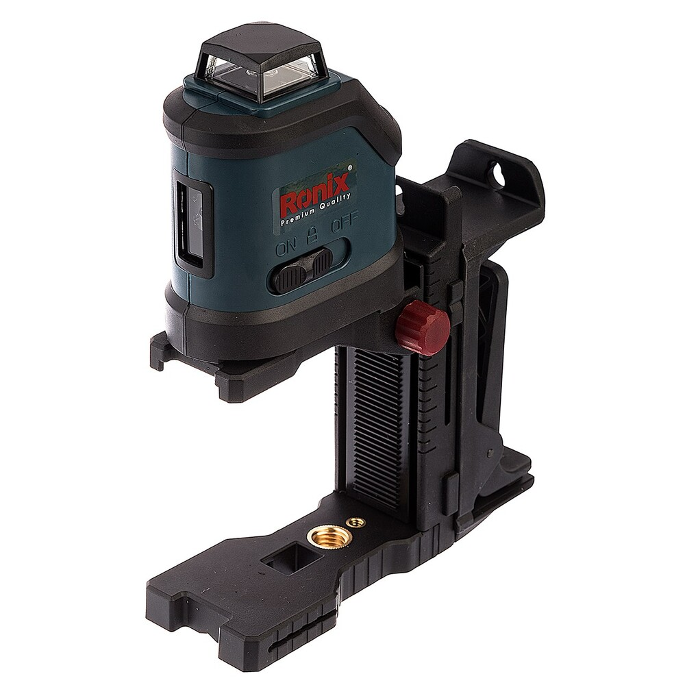 تصویر تراز لیزری رونیکس مدل RH-9502 ا Ronix RH-9502 Laser Level Ronix RH-9502 Laser Level