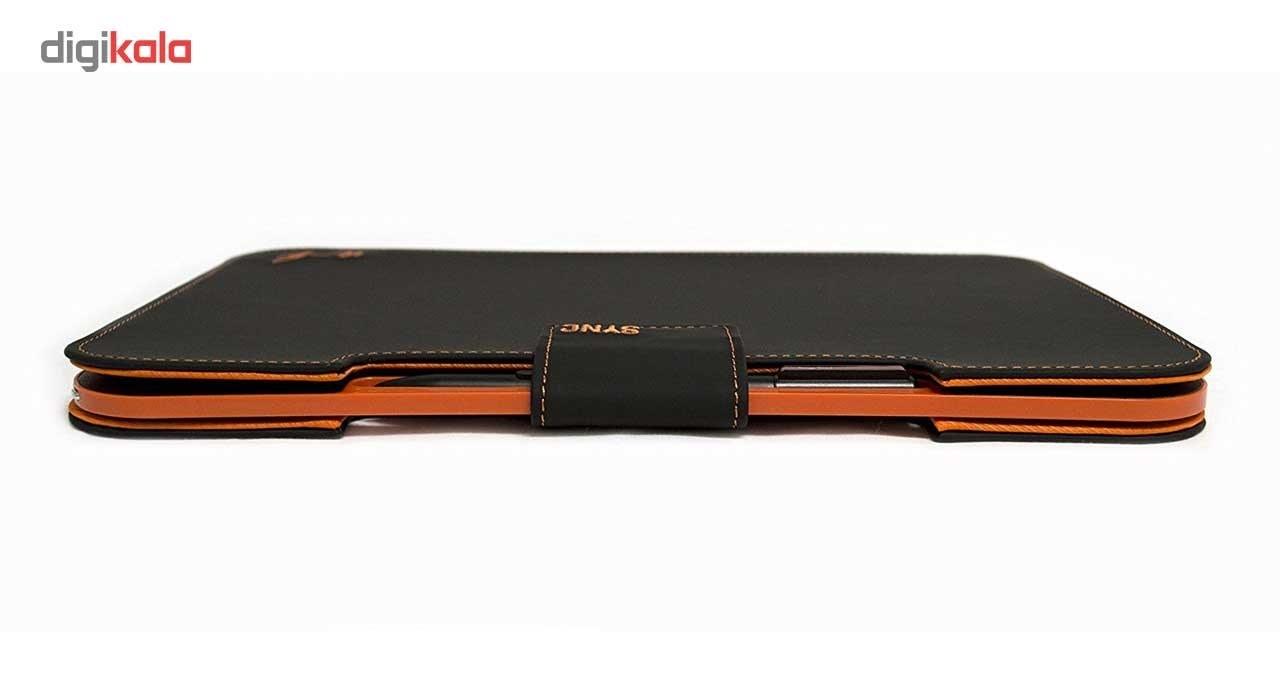 img کاغذ دیجیتالی بوگی بورد مدل SYNC 9.7 ظرفیت 1000 صفحه Boogie Board SYNC 9.7 Digital Paper - 1000 Page