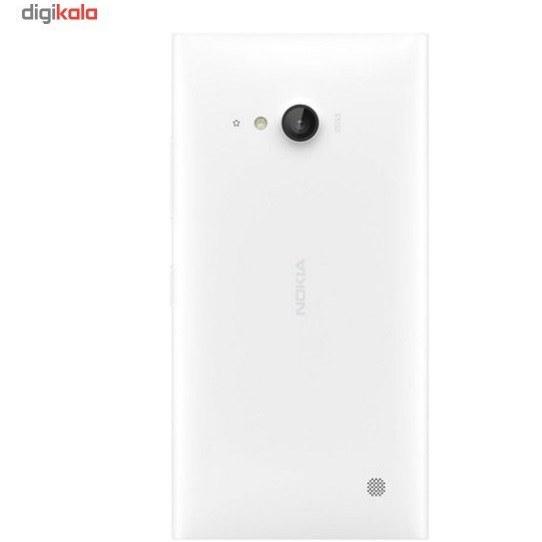 img گوشی موبایل نوکیا Lumia 730 دو سیم کارت Nokia Lumia 730 Dual SIM Mobile Phone