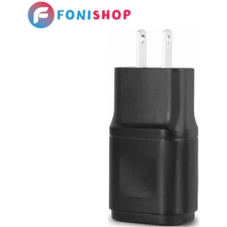 image کابل و شارژر فست شارژ اصلی ال جی LG Velvet 5G UW