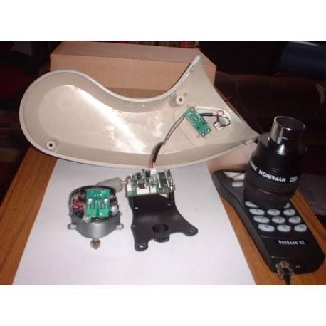 تصویر موتور مقر سمت-ارتفاعی اتوترکیتگ اسکایواچر