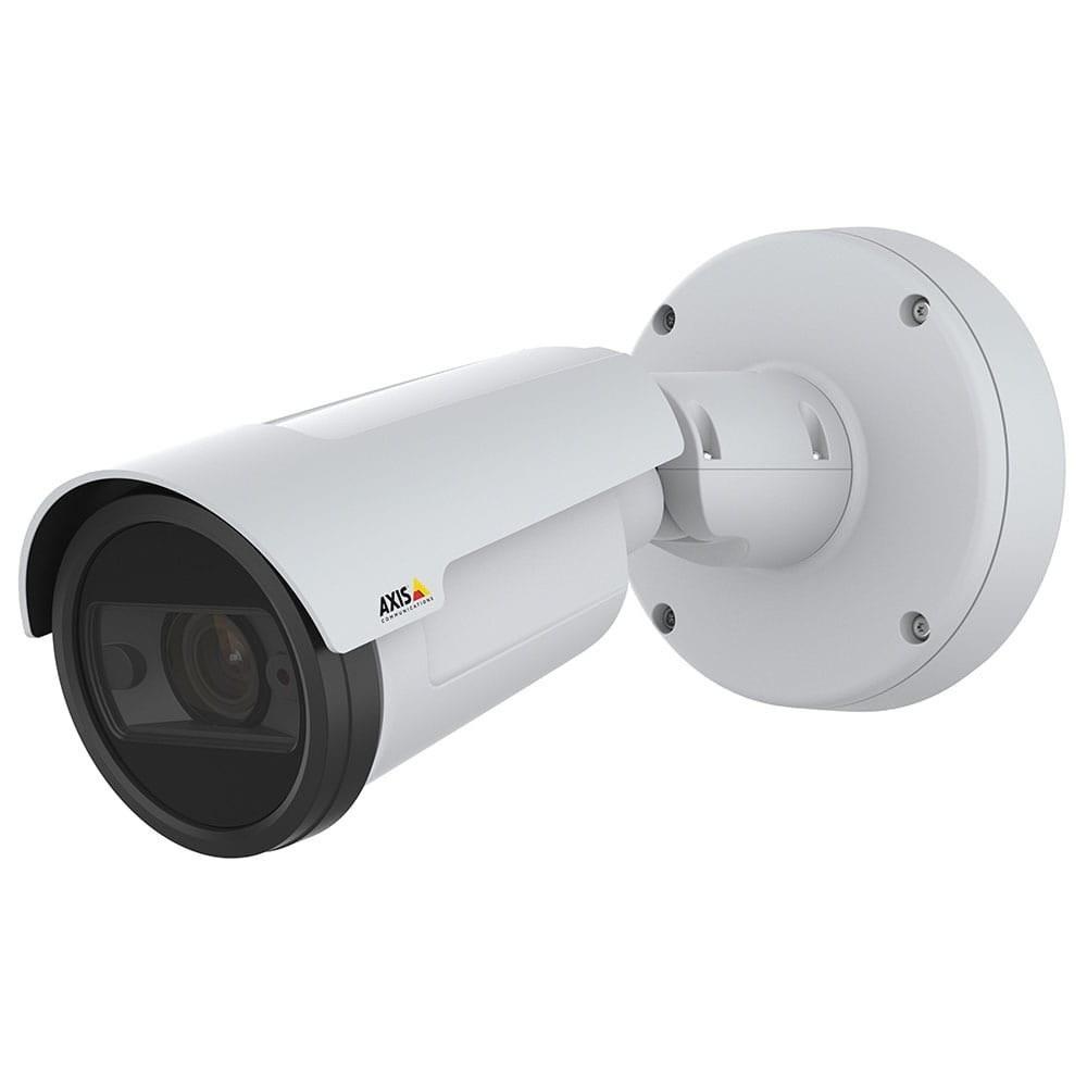 دوربین مداربسته تحت شبکه اکسیس مدل P1447-LE