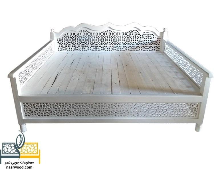 تصویر تخت سنتی nasr01a