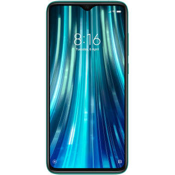 گوشی شیائومی ردمی Note 8 Pro | ظرفیت 64 گیگابایت