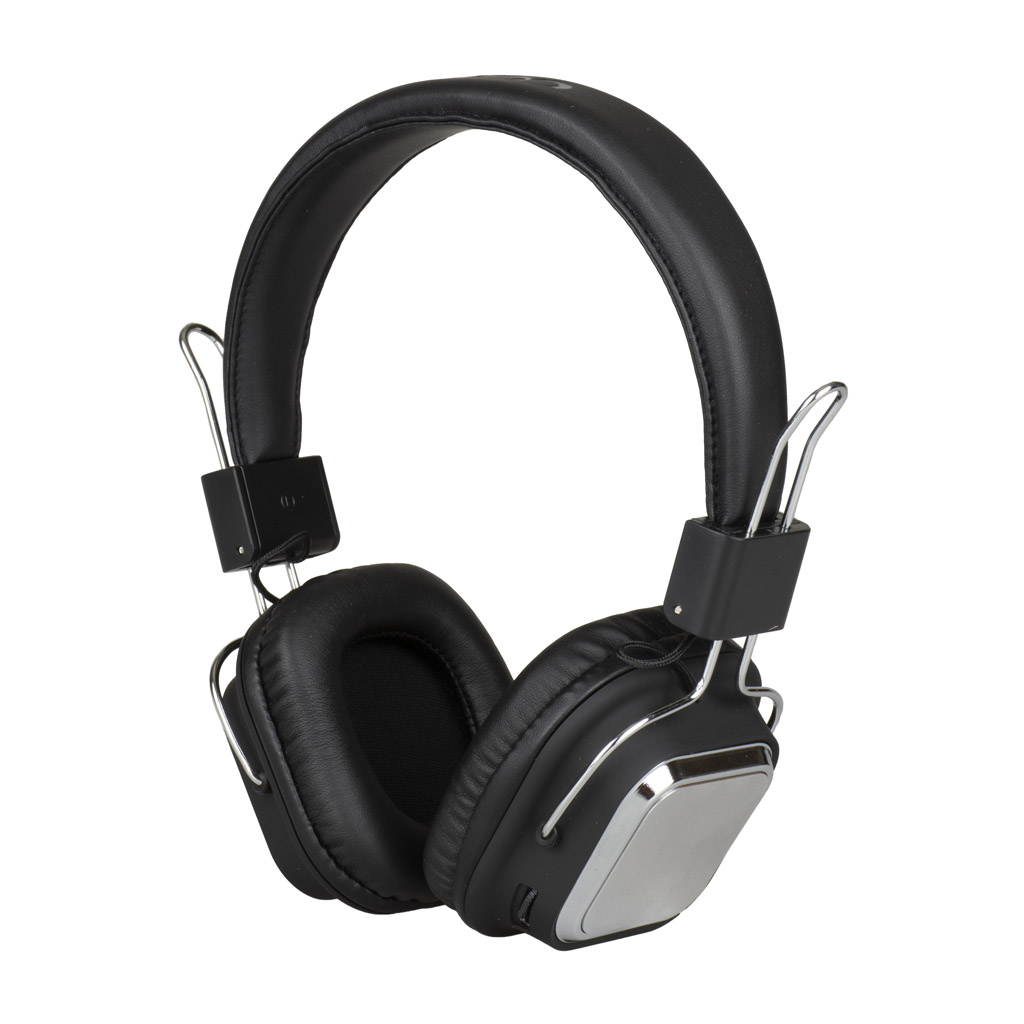 تصویر هدفون بی سیم تسکو مدل TH 5345 ا TSCO TH 5345 Wireless Headphone TSCO TH 5345 Wireless Headphone