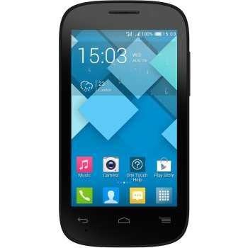 گوشی آلکاتل C2 4032D   ظرفیت 4 گیگابایت