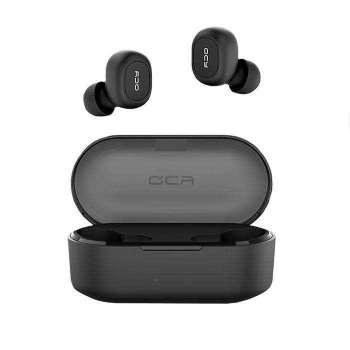 عکس هدفون بی سیم شیائومی مدل کیو سی وای T2C Xiaomi QCY T2C Wireless Headphones هدفون-بی-سیم-شیایومی-مدل-کیو-سی-وای-t2c