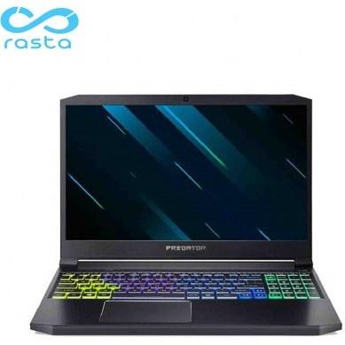 تصویر لپ تاپ 15 اینچی ایسر مدل Acer Predator Helios 300