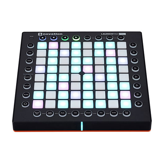 Novation Launchpad |  لانچ پد نویشن