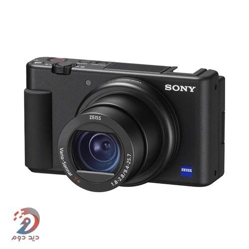 تصویر Sony ZV-1 Digital Camera