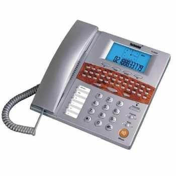 تصویر تلفن تکنوتل مدل 5022
