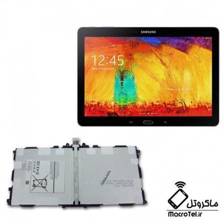 تصویر باتری تبلت (Samsung Galaxy Note 10.1 (2014 مدل P600-P601-P605