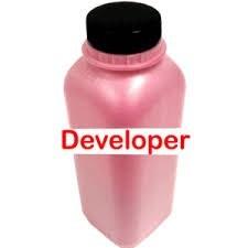 دولوپرفابریک قرمز رنگ فتوکپی رنگی کونیکا مینولتا Developer konica minolta552-652