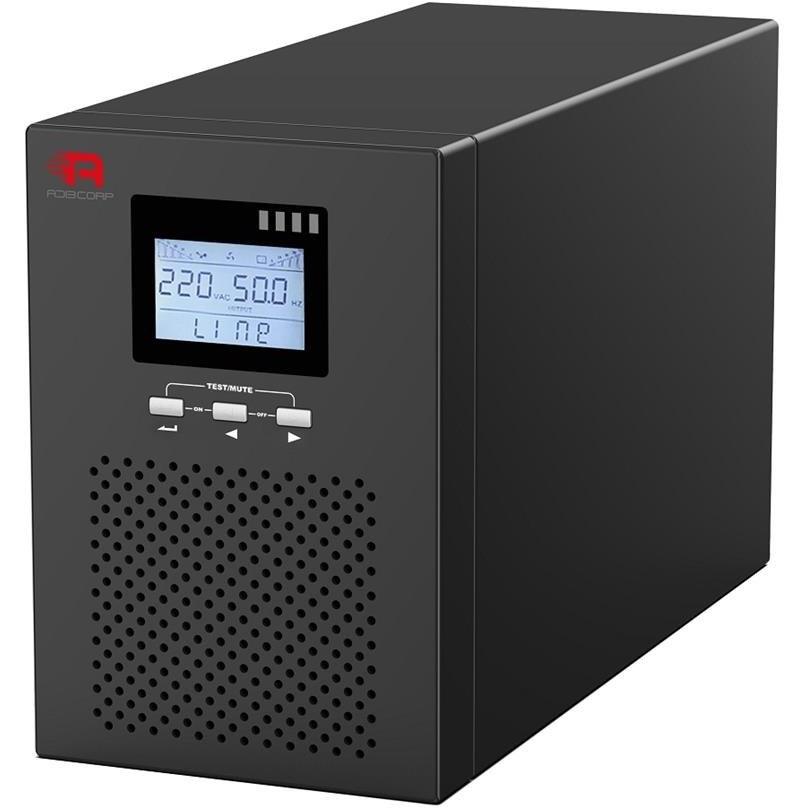 یو پی اس توسعه فناوری ادیب مدل Tittan Plus با ظرفیت ۱۰۰۰ ولت آمپر