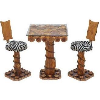 میز و صندلی نهار خوری مدل msp2 |