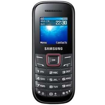 عکس گوشی موبایل سامسونگ مدل E1200R Samsung E1200R Mobile Phone گوشی-موبایل-سامسونگ-مدل-e1200r
