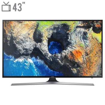 تلویزیون ال ای دی هوشمند سامسونگ مدل 43MU7980 سایز 43 اینچ | Samsung 43MU7980 Smart LED TV 43 Inch