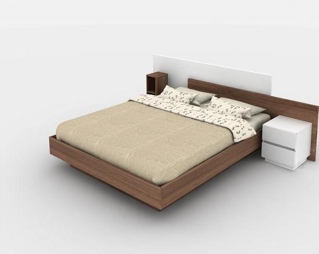 تخت خواب BE104 |