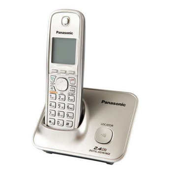 تصویر تلفن بی سیم پاناسونیک مدل KX-TG3711BX5