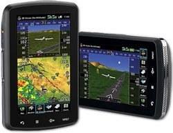 جی پی اس هوا نوردی گارمین   Garmin GPS AERA 795