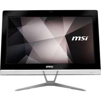 MSI Pro 20 EX 7M - C - 19.5 inch All-in-One PC   کامپیوتر همه کاره 19.5 اینچی ام اس آی مدل Pro 20 EX 7M - C