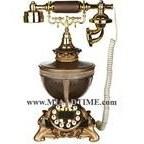 main images تلفن رومیزی کلاسیک سلطنتی آرنوس مدل 105