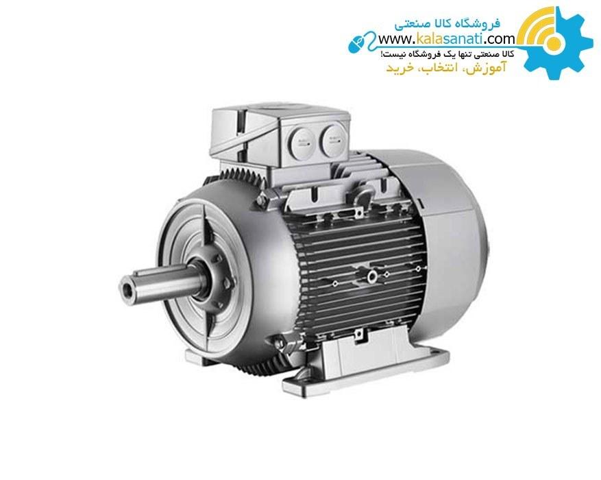 تصویر الکتروموتور سه فاز مارلی18.5 کیلووات 25 اسب | بهترین قیمت خرید | دینام و موتور | فروش | دیتاشیت