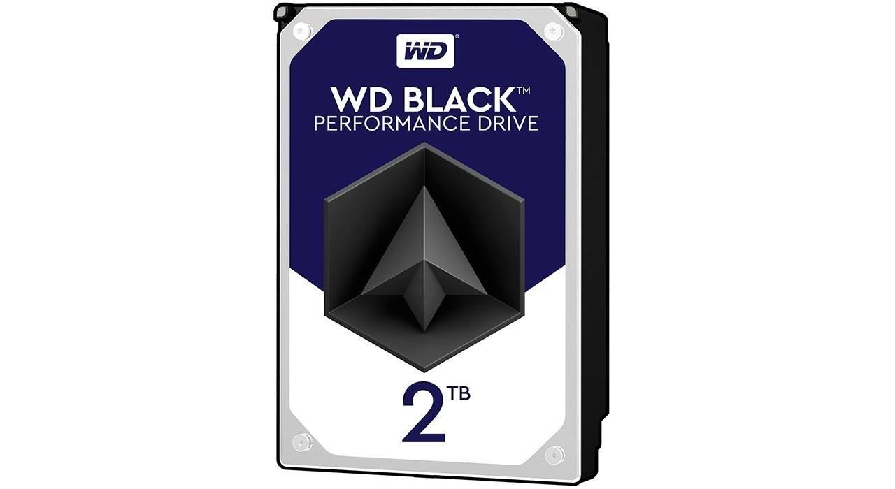 تصویر هارد وسترن مدل Black wd2003fyys  2TB WD RE4 WD2003FYYS - hard drive 2TB