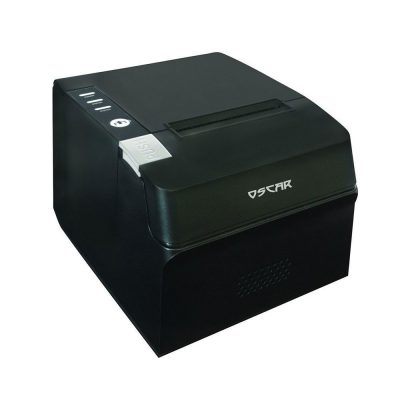 تصویر پرینتر حرارتی تک پورت اسکار مدل POS88C OSCAR POS88C Thermal Printer