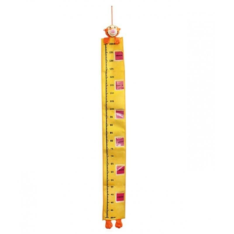عکس چارت اندازه گیری قد کودک  چارت-اندازه-گیری-قد-کودک