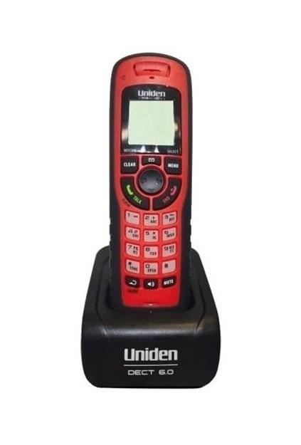گوشی تک یونیدن مدل DWX337