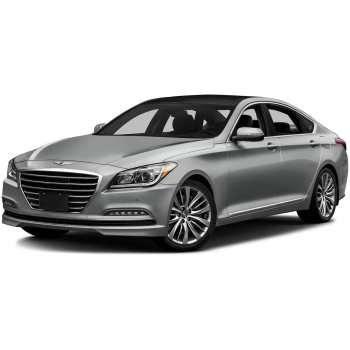 خودرو هیوندای Genesis سدان اتوماتیک سال 2016 | Hyundai Genesis Sedan 2016 AT