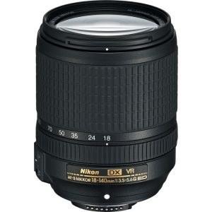 عکس لنز نیکون Nikon AF-S DX NIKKOR 18-140mm f/3.5-5.6G ED VR Nikon AF-S DX NIKKOR 18-140mm f/3.5-5.6G ED VR لنز-نیکون-nikon-af-s-dx-nikkor-18-140mm-f-35-56g-ed-vr