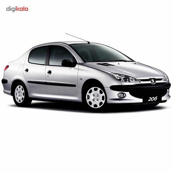 عکس خودرو پژو 206 اسدي وي 8 دنده اي سال 1396 Peugeot 206 SD V8 1396 MT خودرو-پژو-206-اس-دی-وی-8-دنده-ای-سال-1396 20