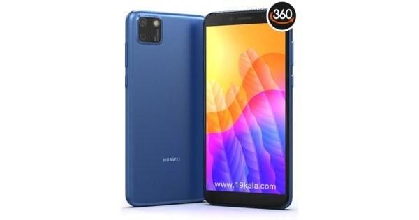 تصویر گوشی هواوی Y5P   حافظه 32 رم 2 گیگابایت  Huawei Y5P 32/2 GB